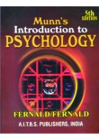 Munn's Introduction to Psychology, 5/Ed.