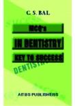 MCQ's in Dentistry, 2/Ed.