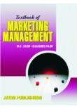 Textbook of Marketing Management, 1/Ed.