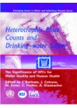 Heterotrophic Plate Counts and Drinking Water Safety (H.B.)