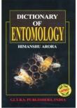 Dictionary of Entomology, 1/Ed.