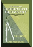 The Elements of Coordinate Geometry, 1/Ed.