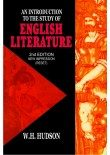 An Introduction to the Study of English Literature