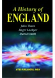 A History of England, 1/Ed.