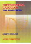 Differential Calculus for Beginners, 1/Ed.
