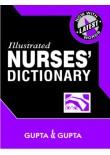 Illustrated Nurses' Dictionary, 4/Ed.