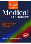 New Concise Medical Dictionary, 5/Ed.