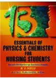 Essentials of Physics & Chemistry for Nursing Students
