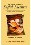 The Typical Forms of English Literature