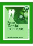 Pocket Dental Dictionary, 3/Ed.