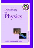 Dictionary of Physics, 3/Ed.