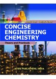 Concise Engineering Chemistry, 5/Ed.
