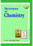 Dictionary of Chemistry, 3/Ed.