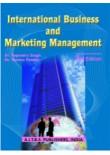 International Business and Marketing Management, 2/Ed.