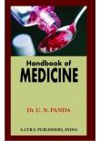 Handbook of Medicine, 2/Ed.