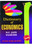 Dictionary of Economics, 4/Ed.