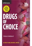 Drugs of Choice, 9/Ed.
