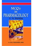 MCQ's in Pharmacology, 3/Ed.