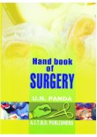 Hand Book of Surgery, 2/Ed.