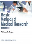 Basic Methods of Medical Research, 4/Ed.