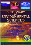 Dictionary of Environmental Sciences, 2/Ed.