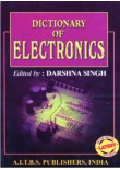Dictionary of Electronics, 2/Ed.