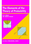 The Elements of the Theory of Probability, 1/Revised Ed.