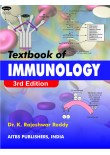 Textbook of Immunology, 3/Ed.