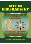MTF in Biochemistry: Multiple True-False Fill in the Blanks Questions in Biochemistry 1/Ed.