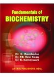 Fundamentals of Biochemistry, 1/Ed.