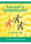 Essentials of Epidemiology, 3/Ed.