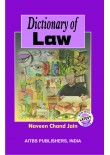 Dictionary of Law, 2/Ed.
