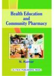 Health Education and Community Pharmacy, 2/Ed.