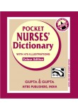 Pocket Nurses' Dictionary (Colour Edition), 3/Revised Ed.
