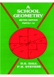 A School Geometry Part-I-VI, 1/Ed.