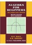 Algebra for Beginners, 1/Ed.