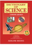 Dictionary of Science, 3/Ed.