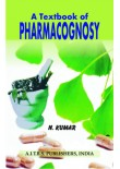 A Textbook of Pharmacognosy, 3/Ed.