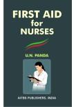 First Aid for Nurses, 2/Ed.