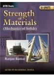 Strength of Materials, 1/Ed.