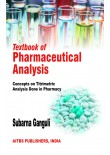 Textbook of Pharmaceutical Analysis, 2/Ed.