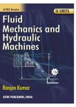 Fluid Mechanics and Hydraulic Machines, 1/Ed.