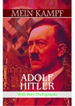Mein Kampf (With Rare Photographs), 1/Ed.