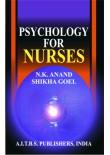Psychology for Nurses, 3/Ed.
