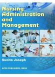 Nursing Administration and Management, 1/Ed.