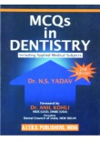 MCQs in Dentistry (Including Applied Medical Subjects), 2/Ed.