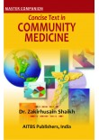 Master Companion—Concise Text in Community Medicine, 1/Ed.