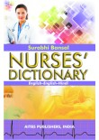 Nurses' Dictionary, 2/Ed.