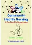Community Health Nursing for Post Basic B.Sc Nursing Students, 1/Ed.
