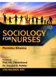 Sociology for Nurses, 1/Ed.